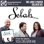 The Lord's Prayer (Accompaniment Track) by Selah