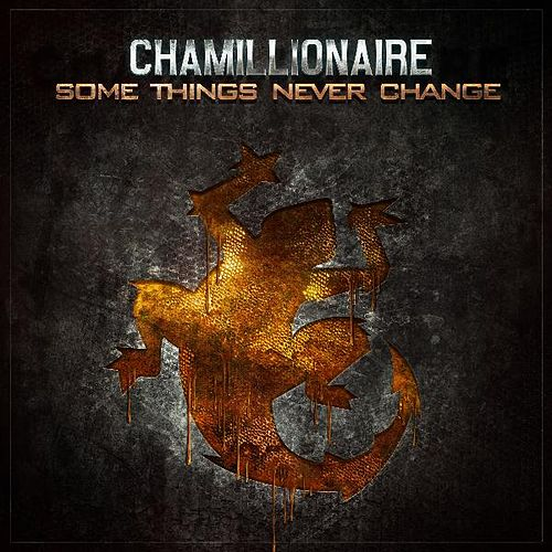 Some Things Never Change by Chamillionaire