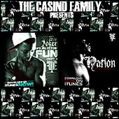 We Do It for Fun, Pt. 4 / What's Happenin (feat. Nation) - Single by Tha Joker
