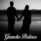 Play & Download Grandes Boleros by Lucho Gatica | Napster