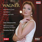 Play & Download Wagner: Wesendonck Lieder - Tannhäuser - Tristan und Isolde by Various Artists | Napster