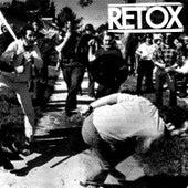Self Titled EP by Retox