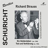 Carl Schuricht Conducts Richard Strauss by Various Artists