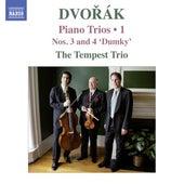 Play & Download Dvořák: Piano Trios Nos. 3 & 4,