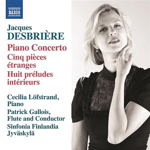 Play & Download Desbrière: Piano Concerto by Various Artists | Napster