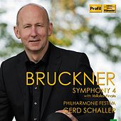 Bruckner: Symphony No. 4 (1878 version, ed. W. Carragan) by Philharmonie Festiva