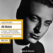 Cherubini: Ali-Baba, ou Les quarante voleurs (1963) by Various Artists