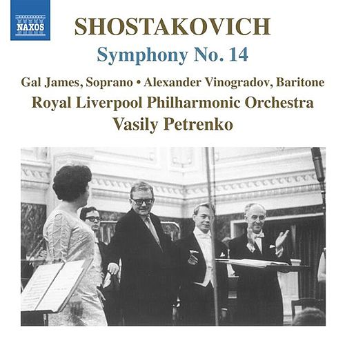 Play & Download Shostakovich: Symphony No. 14 by Various Artists | Napster