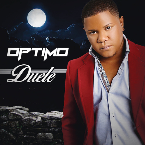 Play & Download Duele by Optimo (Bachata) | Napster