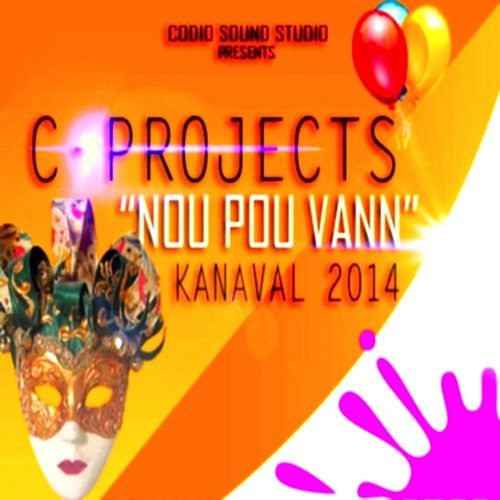 Play & Download Nou Pou Vann by C-Projects | Napster
