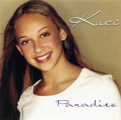 Play & Download Paradise (Remixes) by Kaci Battaglia   Napster