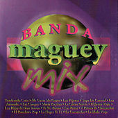 Play & Download Banda Maguey Mix by Banda Maguey | Napster