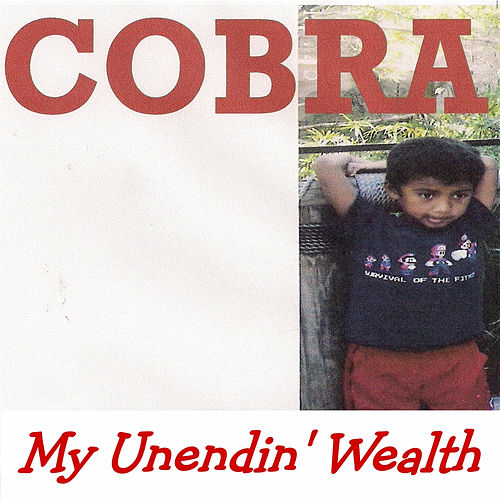 Play & Download My Unendin' Wealth by Cobra | Napster