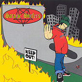 Play & Download Keep Out! by Satanic Surfers | Napster