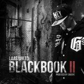 Blackbook II by Laas Unltd.