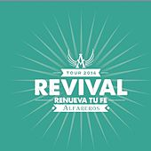 Play & Download Revival by Alfareros | Napster