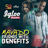 Play & Download Friends With Benefits - Single by Mavado | Napster