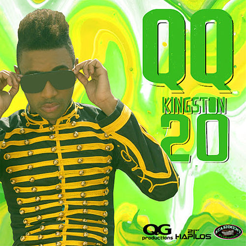 Play & Download Kingston 20 by QQ | Napster