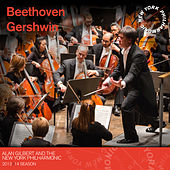 Play & Download Beethoven, Gershwin by New York Philharmonic | Napster
