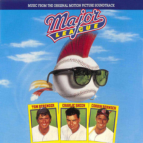 Major League by Various Artists