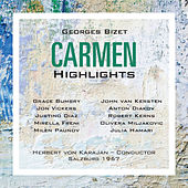 Play & Download Bizet: Carmen Highlights by Various Artists | Napster