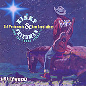 Old Testaments & New Revelations by Kinky Friedman