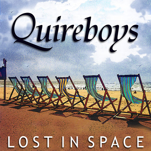 Lost in Space by Quireboys