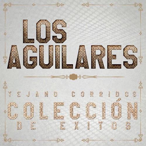 Los Aguilares: Tejano Corridos Colección de Exitos by Los Aguilares