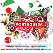 Espacial Festa Portuguesa Vol. 1 by Various Artists