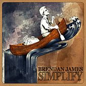 Play & Download Simplify by Brendan James | Napster