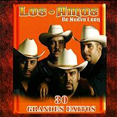 Play & Download 30 Grandes Exitos by Los Amos De Nuevo Leon | Napster