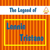 Play & Download The Legend of Lennie Tristano by Lennie Tristano | Napster