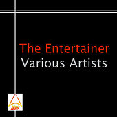 Play & Download The Entertainer by Various Artists | Napster