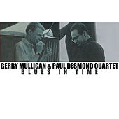 Blues in Time von Gerry Mulligan
