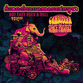 Play & Download Not Easy Rock n Roll by The Cambodian Space Project | Napster