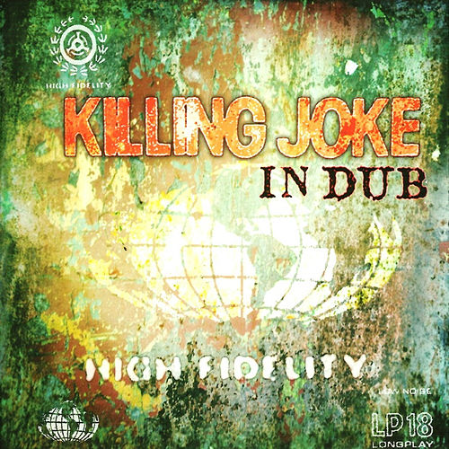 In Dub by Killing Joke