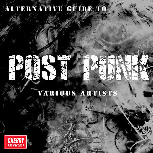 An Alternative Guide to Post Punk by Various Artists