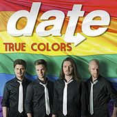 True Colors by A Date