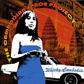 Play & Download Whiskey Cambodia by The Cambodian Space Project | Napster