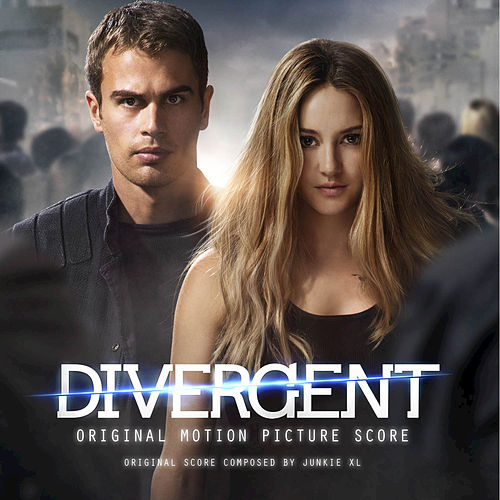 Play & Download Divergent: Original Motion Picture Score by Junkie XL | Napster
