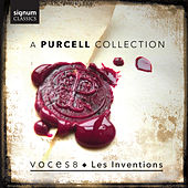 A Purcell Collection von Various Artists