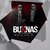 Ahora Sin Ti by Los Buknas De Culiacan