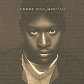 Play & Download Favorites by Johnny Gill | Napster