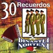 Play & Download 30 Recuerdos by Dinastia Norteña | Napster