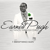Play & Download All Things Through Christ by Earnest Pugh | Napster