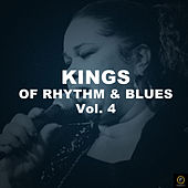 Kings of Rhythm & Blues Vol. 4 von Various Artists