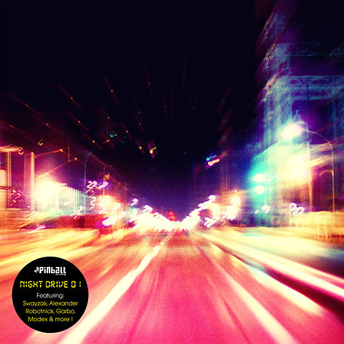 Play & Download Night Drive 01 by Various Artists | Napster