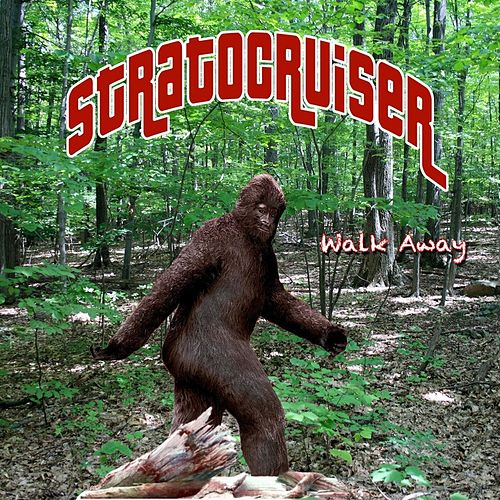 Play & Download Walk Away by Stratocruiser | Napster
