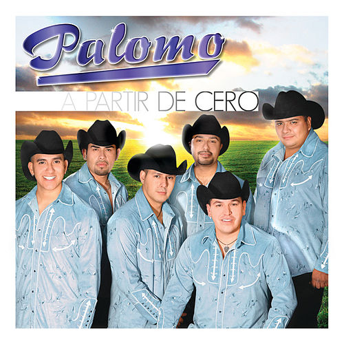 Play & Download A Partir De Cero by Palomo | Napster