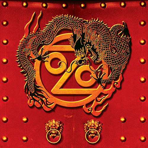 Don't Mess With The Dragon by Ozomatli
